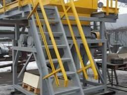 Промышленный шредер - photo 4