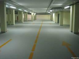 Промышленные бетонные полы - фото 2