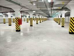 Промышленные бетонные полы - фото 3