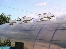 Промышленные фермерские теплицы под поликарбонат - фото 4