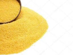 ПРОСО желтое