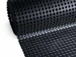 Противоскользящее резиновое покрытие Utilitiy 1830х10000х10м