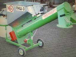Протравливатель семян шнековый ПНШ-3