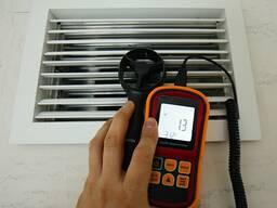 Проверка дымовых и вентиляционные каналов