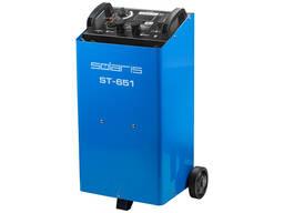 Пуско-зарядное устройство Solaris ST-651 (12В/24В)