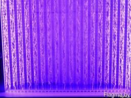 Пузырьковая панель вертикальная 200х70 см