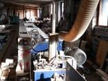 Продается работающее деревообрабатывающее производство от кругляка до мебели - фото 2