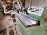 Продается работающее деревообрабатывающее производство от кругляка до мебели - фото 3
