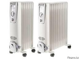 Радиатор масляный электрич. Термия H1220 (2000 Вт, 12 секций) (Термия)