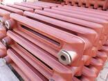 Радиатор отопления чугунный МС-140 новый - фото 3