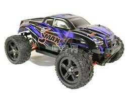Радиоуправляемая игрушка Remo Hobby Smax Upgrade 4WD 1:16 Blue RH1631UPG
