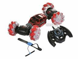 Радиоуправляемая игрушка Veila Skidding Stunt Car Red 3530