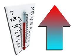 Расчет температурного режима пожара в помещении