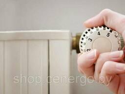 Расчет тепловых нагрузок системы отопления