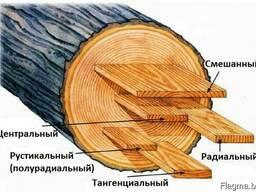 Распиловка вашей древесины