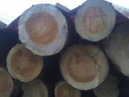 Распиловка леса, продажа отходов производства
