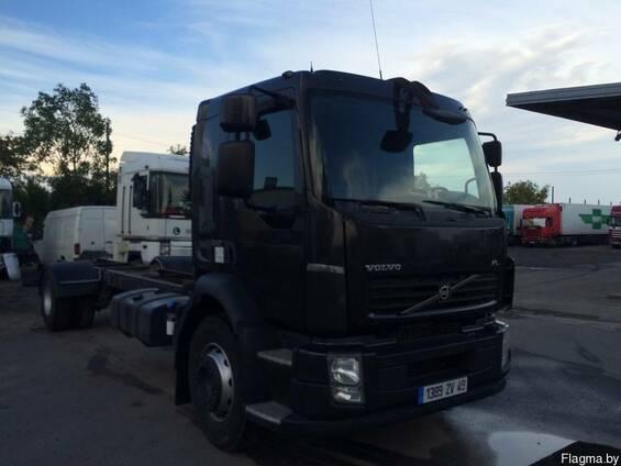 Разборка грузовика Вольво Volvo FL