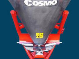 Разбрасыватель минеральных удобрений Cosmo серии PX