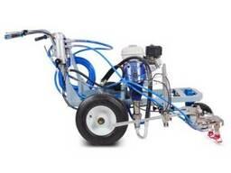 Разметочная машина HYVST SPLM 5900