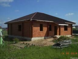 Разработка проектов/Проект для строительства дома