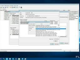 Разработка программ управления Делами (CRM, ERP)
