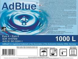 Реагент AdBlue®