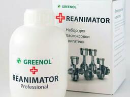 Greenol Reanimator — Раскоксовка (450 мл)