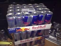 Redbull Энергетический напиток