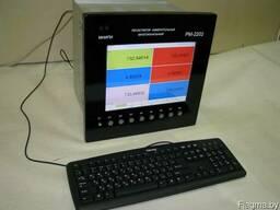 Регистратор измерительный многоканальный РМ-2202