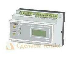 Регулятор температуры электронный РТ-590