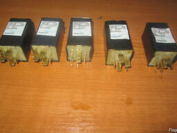 Реле электронное РЭС-1М