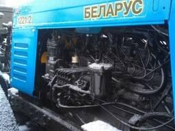Ремонт Двигателей МТЗ