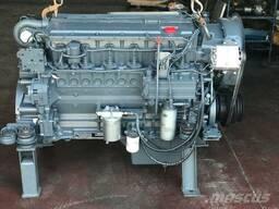 Диагностика и ремонт лвигателя