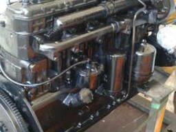 Ремонт двигателей Д-260, Д-240, Д-243, Д-245, ЯМЗ-236\238. ..