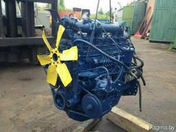Ремонт двигателей для трактора МТЗ 80, 82, 1221, 1522 и др.