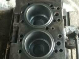 Ремонт двигателей Дойц (Deutz)