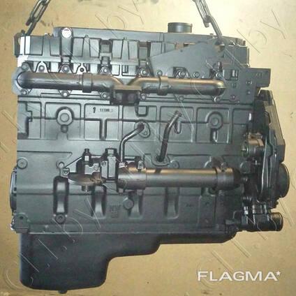 Ремонт двигателей MAN, Deutz, Detrot