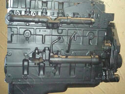 Двигатель Detroit S40