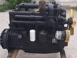 Ремонт двигателей ММЗ (Д-260, Д-245, Д-243, Д-240)
