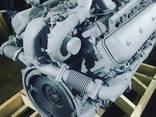 Ремонт двигателей ЯМЗ 236,238,7511 - фото 2