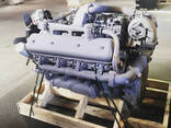 Ремонт двигателей ЯМЗ 236,238,7511 - фото 3