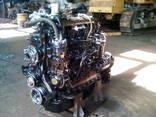 Услуги по капитальному ремонту двигателей. - фото 1