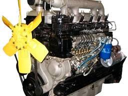 Двигатель Д-260 после капитального ремонта