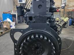 Ремонт двигателя Д-260 трактора МТЗ
