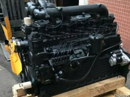 Ремонт двигателя Д-260.1 трактора МТЗ-1221
