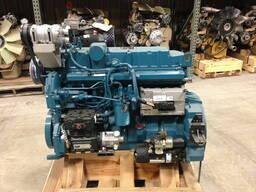 Диагностика и ремонт двигателя Detroit DT530 E DTA-530 (300, 330л. с. )