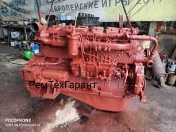 Ремонт двигателя экскаватора ЭО-121, ЭО-4142(АМЗ А-01)