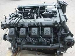 Ремонт двигателя Камаз 740.51 Камаз 55111, 6520, 6522