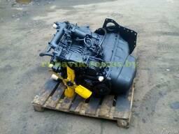 Ремонт двигателя ммз д 240, 243