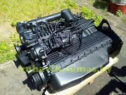 Ремонт двигателя ммз д260. 12